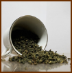 King Condrell's Loose Leaf Pu'erh Tea and Yixing Tea Pot